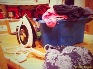 blog ironing