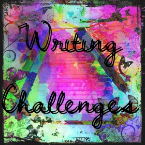 Writing Challenges banner 1