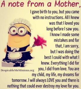 Found on despicablememinions.org