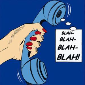 Blah Blah Blah by Deborah Azzopardi http://www.easyart.com/scripts/zoom/zoom.pl?pid=421738