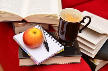 Get writing.